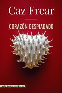 Corazon Despiadado - Caz Frear
