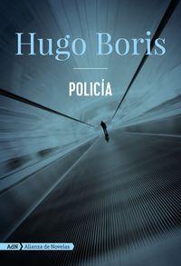 Policia - Hugo Boris