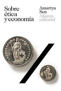 Sobre Etica Y Economia - Amartya Sen