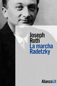 La marcha radetzky - Joseph Roth