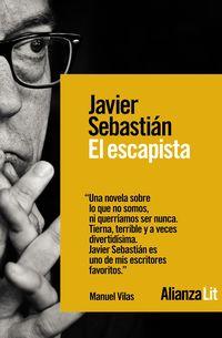 El escapista - Javier Sebastian