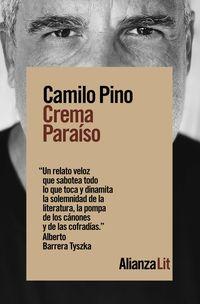 Crema Paraiso - Camilo Pino