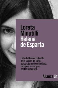 Helena De Esparta - Loreta Minutilli