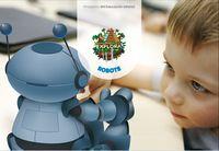5 AÑOS - NIVEL 3 - EXPLORA - ROBOTS