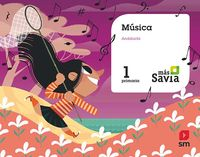 EP 1 - MUSICA (AND) - MAS SAVIA