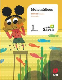 EP 1 - MATEMATICAS (AND) - MAS SAVIA