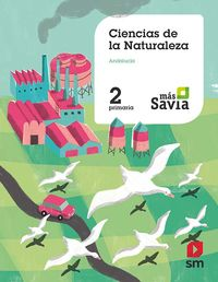 EP 2 - NATURALES (AND) - MAS SAVIA