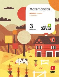 EP 3 - MATEMATICAS (AND) - MAS SAVIA