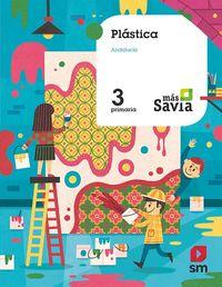 EP 3 - PLASTICA (AND) - MAS SAVIA