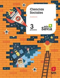 EP 3 - SOCIALES (AND) - MAS SAVIA