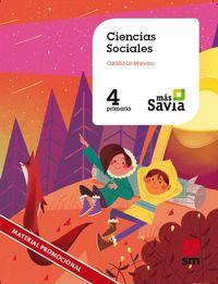 EP 4 - SOCIALES (CLM) - MAS SAVIA