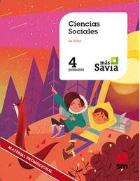 EP 4 - SOCIALES (LRIO) - MAS SAVIA