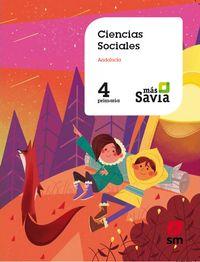 EP 4 - SOCIALES (MUR) - MAS SAVIA