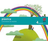 EP 4 - PLASTICA (MAD) - SAVIA