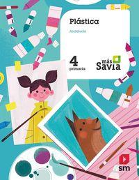 EP 4 - PLASTICA (AND) - MAS SAVIA