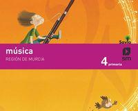 EP 4 - MUSICA (MUR) - SAVIA