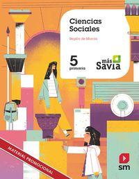 EP 5 - SOCIALES (MUR) - MAS SAVIA