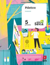 EP 5 - PLASTICA (AND) - MAS SAVIA
