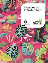 EP 6 - NATURALES - MAS SAVIA
