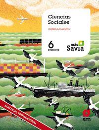 EP 6 - SOCIALES (CLM) - MAS SAVIA