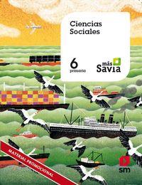 EP 6 - SOCIALES - MAS SAVIA