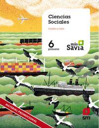 EP 6 - SOCIALES (CYL) - MAS SAVIA