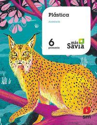 EP 6 - PLASTICA (AND) - MAS SAVIA
