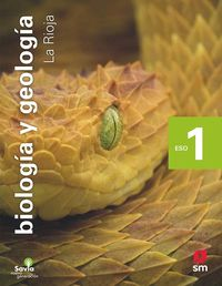 ESO 1 - BIOLOGIA Y GEOLOGIA (LRIO, NAV, PV, MEC) - SECUNDARIA 2020