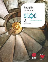 ESO 4 - RELIGION (MAD) - SILOE