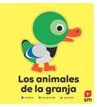 ANIMALES DE LA GRANJA, LOS