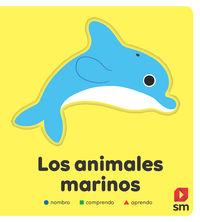 ANIMALES MARINOS, LOS