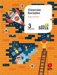 EP 3 - SOCIALES (MUR) - MAS SAVIA