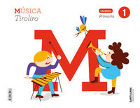 EP 1 - MUSICA CAD (GAL) - TIROLIRO