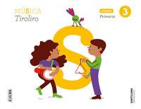 EP 3 - MUSICA CAD (GAL) - TIROLIRO