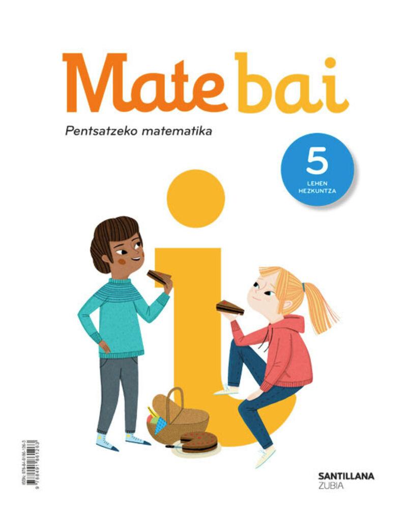LH 5 - MATEMATIKA - MATE+ (PV)