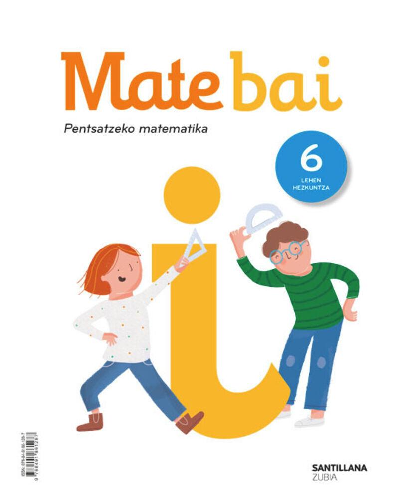 LH 6 - MATEMATIKA - MATE+ (PV)