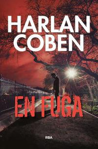 En Fuga - Harlan Coben