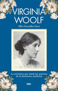 Virginia Woolf - Alba Gonzalez Sanz