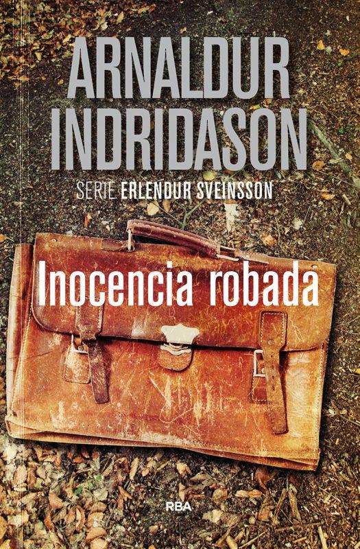 Inocencia Robada - Arnaldur Indridason