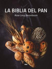 BIBLIA DEL PAN, LA
