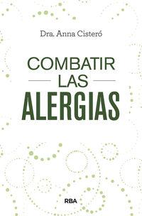 COMBATIR LAS ALERGIAS