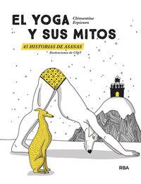 YOGA Y SUS MITOS, EL
