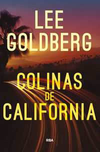 Colinas De California - Lee Goldberg