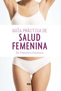 GUIA PRACTICA DE SALUD FEMENINA