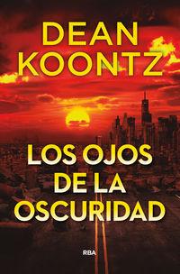 OJOS DE LA OSCURIDAD, LOS