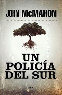 POLICIA DEL SUR, UN