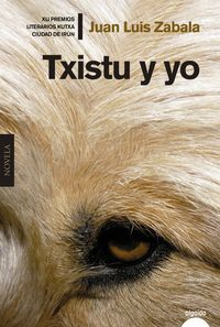 Txistu Y Yo - Juan Luis Zabala