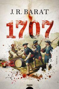 1707 - J. R. Barat