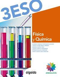 ESO 3 - FISICA Y QUIMICA (AND) (2020)