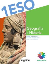 ESO 1 - GEOGRAFIA E HISTORIA (AND) (2020)